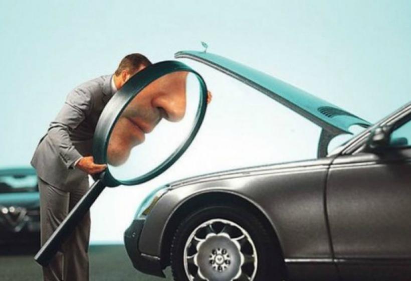 Как вернуть машину с несущественными недостатками