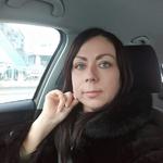 Харитонова Ольга Сергеевна