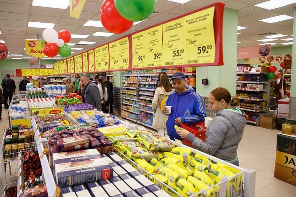 Магазин обязан продать товар по той цене, что указана на ценнике