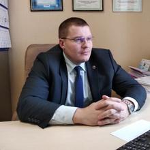 Черныгов Сергей Иванович, г. Рязань