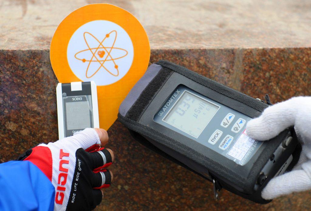 После паники: В Молдавии следят за уровнем радиации