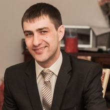 Маметов Асан Кадриевич, г. Симферополь