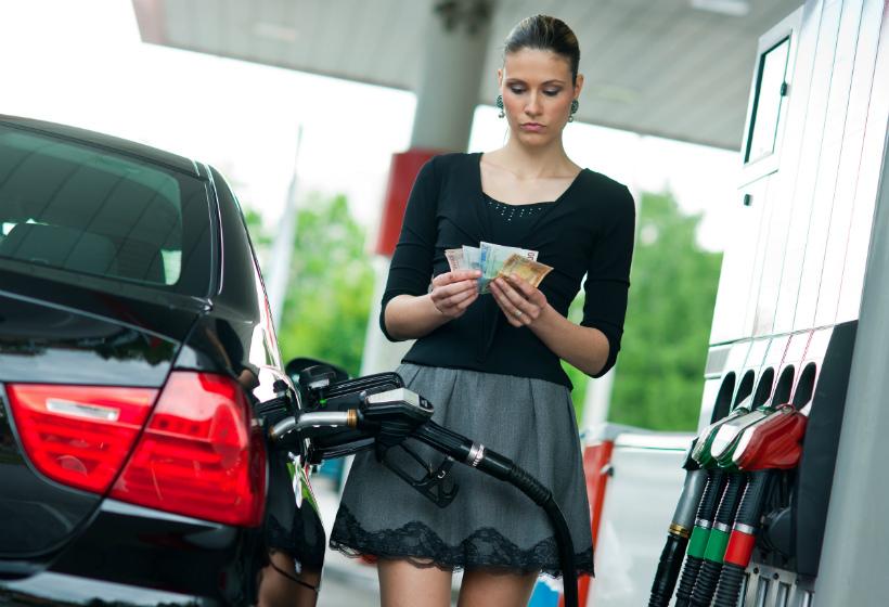 В России изменятся правила продажи бензина