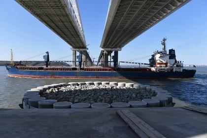 Раскрыты меры по усилению безопасности Крымского моста