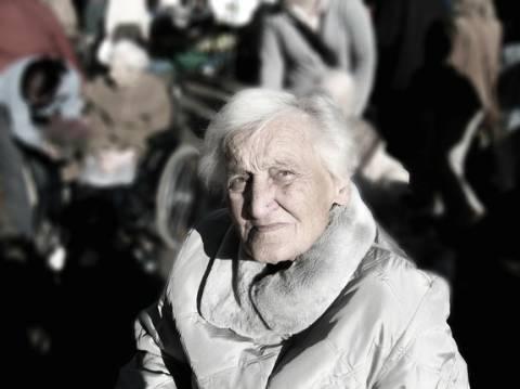 В Хабаровском крае для задержания пенсионерки потребовалось пять полицейских