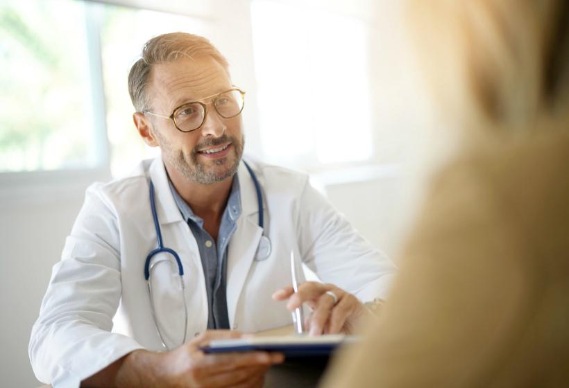 Современное здравоохранение позаботится о каждом