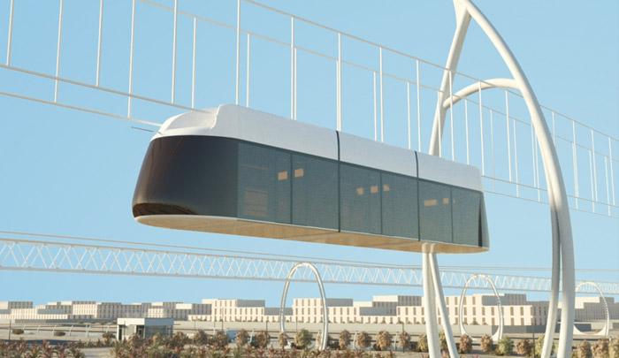 Транспорт – ключ к экономическому росту ОАЭ