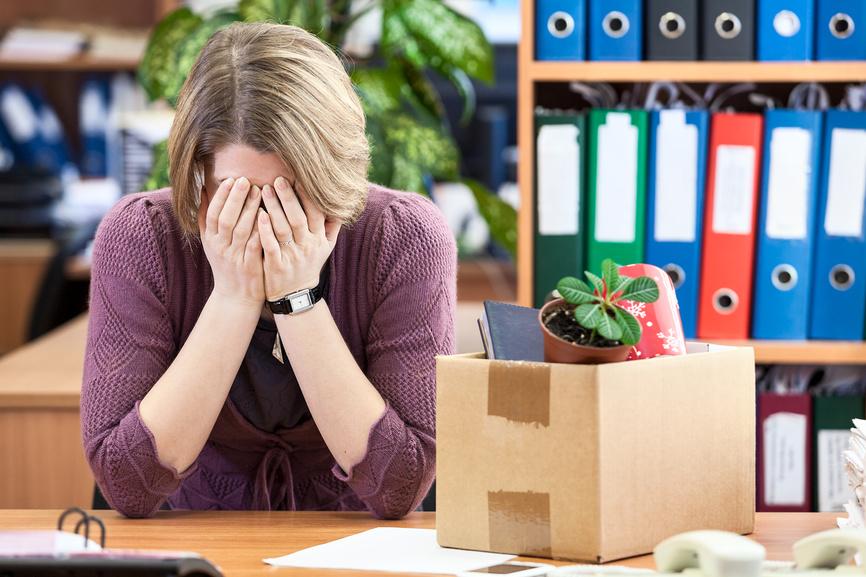 7 распространенных причин для увольнения