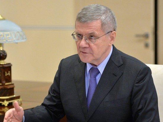 Генеральный прокурор РФ Чайка посетовал на беспредел в ЖКХ