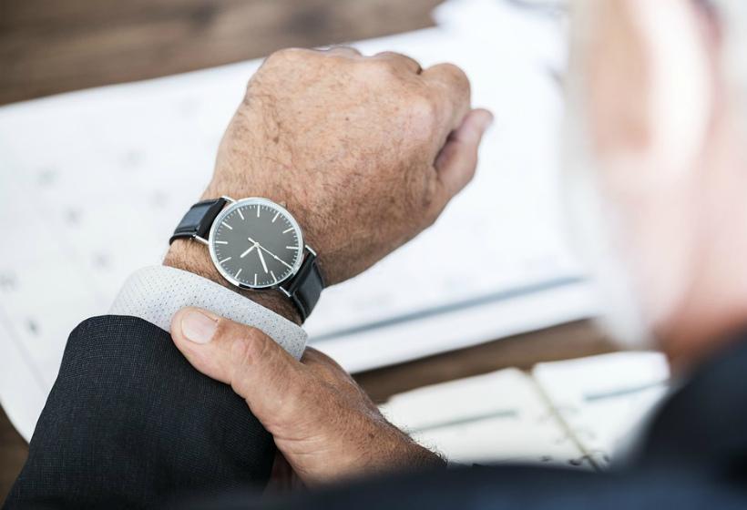В Госдуму внесен закон о возвращении сезонного перевода времени