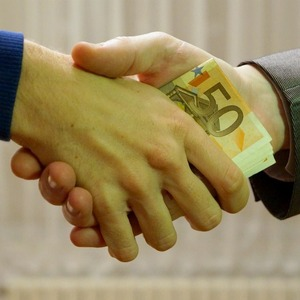 Концепции борьбы с коррупцией на уровне местного самоуправления