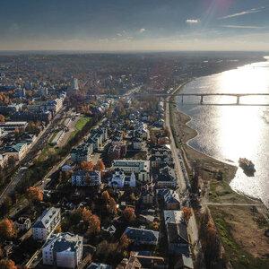 С 1 апреля россияне могут претендовать на Вологодский гектар