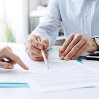 Изменение цены контракта в связи с повышением НДС – только при наличии ЛБО