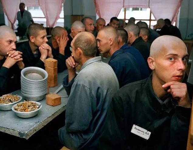 Намечено повысить штрафы для заключенных-нарушителей!