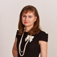 Крылова Елена Вадимовна, г. Санкт-Петербург