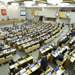 Госдума приняла закон для работодателей о ежемесячной отчетности в ПФР