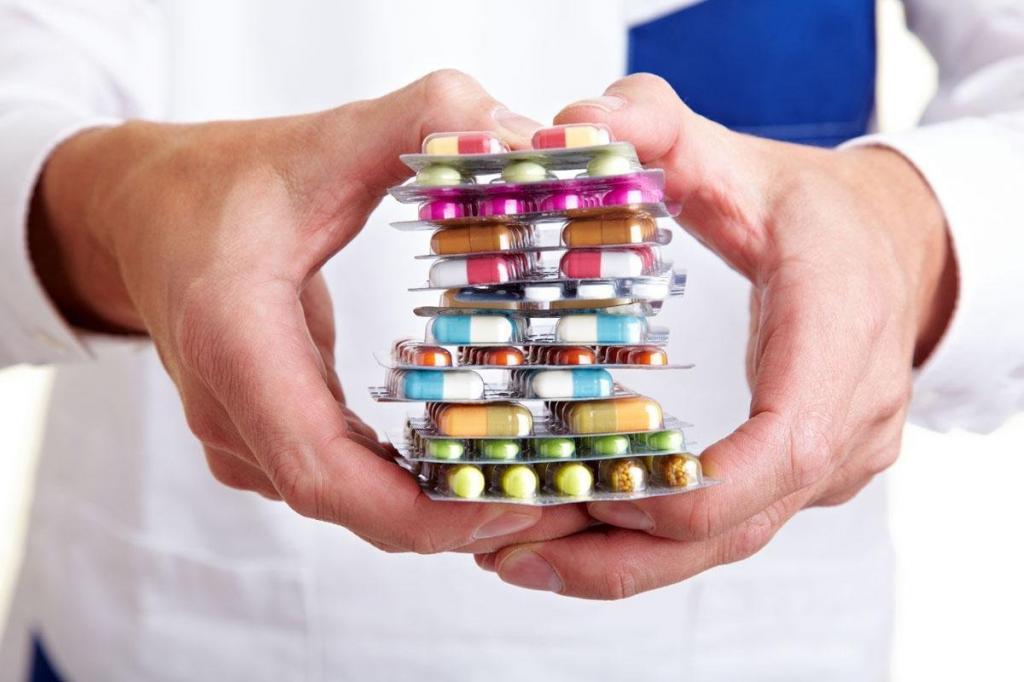Депутаты Госдумы просят Минздрав разобраться с пропажей из аптек жизненно важных лекарств