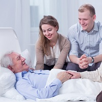 Паллиативным больным будут оформлять инвалидность в ускоренном порядке