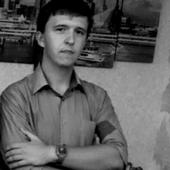 Рябов Павел Геннадьевич, г. Миллерово