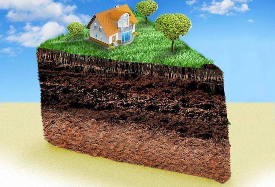 Как зарегистрировать земельный участок под многоквартирным домом?