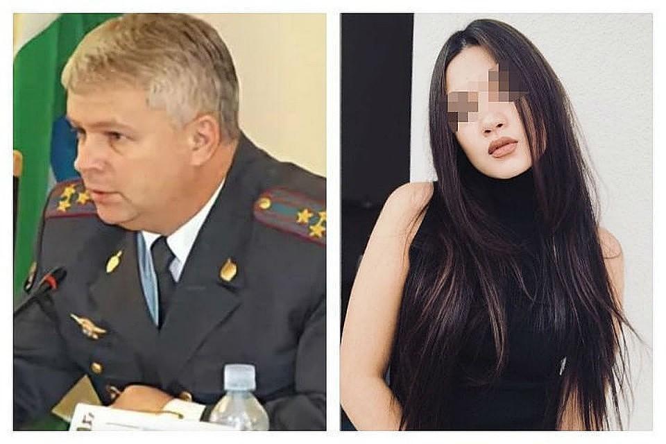 Экс-офицерам предъявили окончательное обвинение в изнасиловании дознавательницы из Уфы
