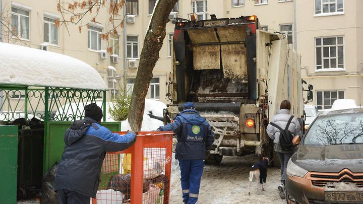 В Подмосковье приняли закон о компенсациях за вывоз мусора для пенсионеров