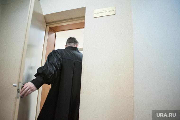 Стартовала зачистка судей. «Оборотней в мантиях» сажают ежедневно