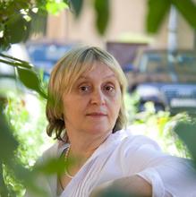 Марина Балуева, г. Санкт-Петербург
