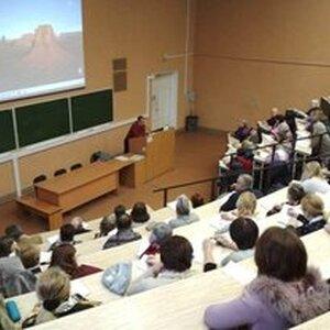 В Омской области в рамках образовательного проекта «Школа управдома» обсудили вопросы проведения кап