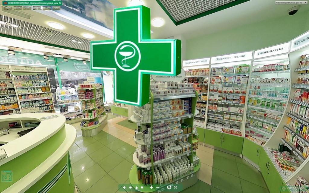 Аптечная сеть попала в разряд должников