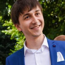 Храмков Михаил Игоревич, г. Смоленск