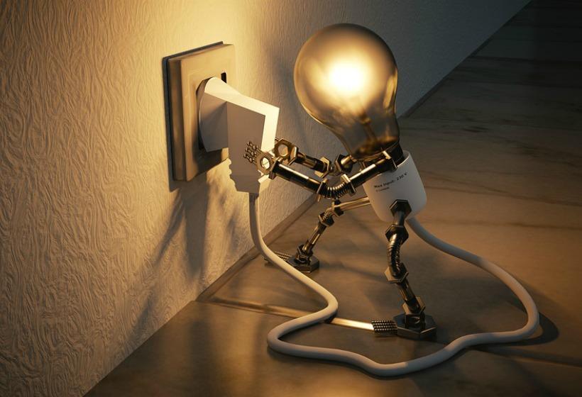 Нарушения при пользовании светом – неучтенное потребление электроэнергии