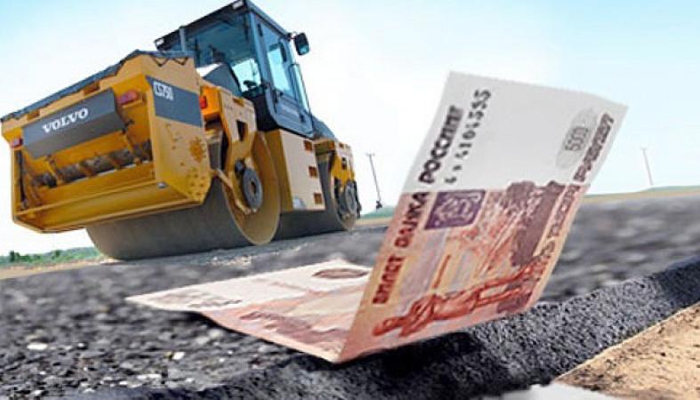 На строящуюся с 2001 года дорогу запросили еще 45 миллиардов рублей