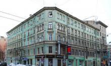 В Петербурге появился «Дом образцового содержания»