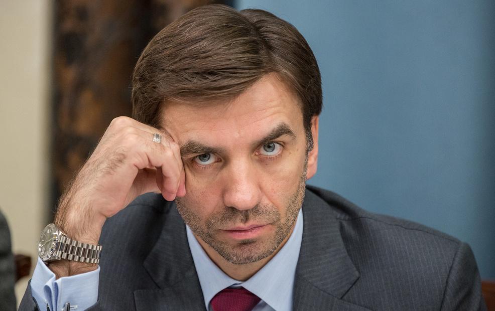 Оперативники  заманили Экс-министра Открытого правительства Абызова в Москву!