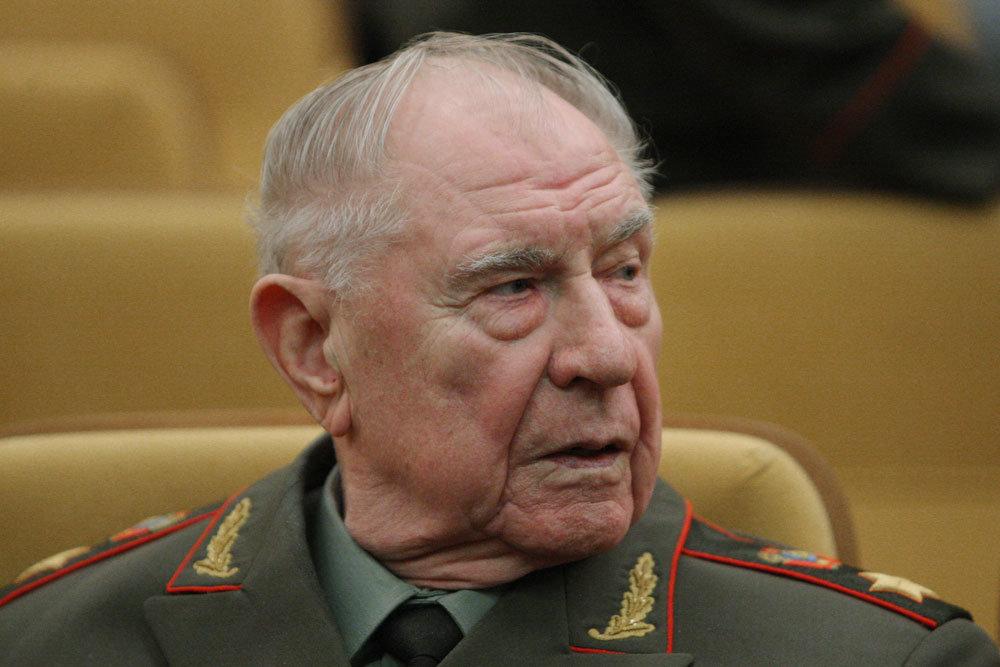 СКР проверит судей Литвы, вынесших приговор экс-министру обороны СССР