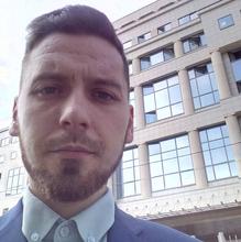 Горохов Максим Андреевич, г. Москва