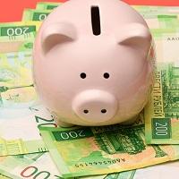 Размер накопительной пенсии планируется рассчитывать на ..........