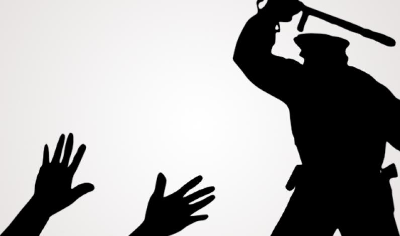 Пытки осужденных  в ИК №6.