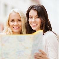 Разработаны правила господдержки организаций, обеспечивающих прирост количества иностранных туристов