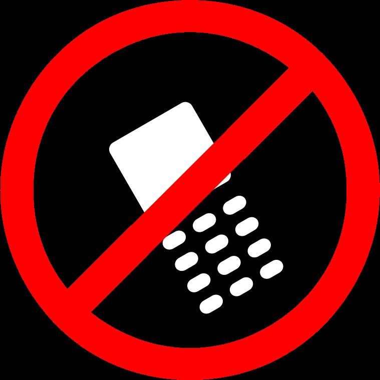 Можно ли запретить работнику телефон?