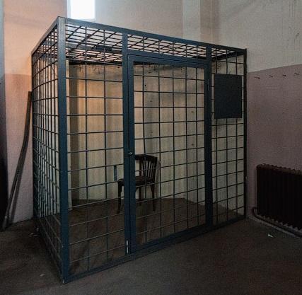 Гаишникам не удалось арестовать невиновного. Как удалось остановить конвейер.