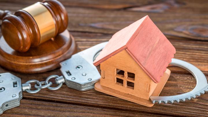 «Ипотека – не тюрьма. Амнистии не будет!».  Жутковатые ипотечные реалии