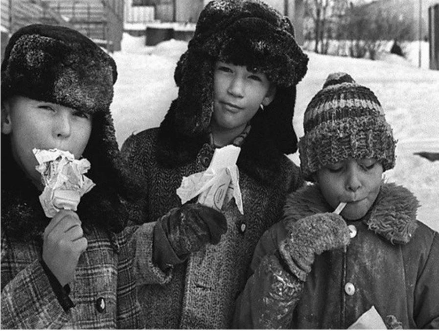 она фото наших советских времен лишь то, что