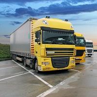 Налоговики уведомят владельцев большегрузов о прекращении федеральной льготы по транспортному налогу