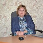 Кудрина Елена Львовна