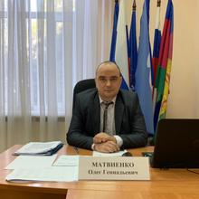 Юрист Матвиенко Олег Геннадиевич, г. Краснодар