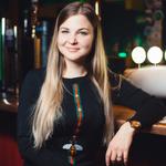 Усикова Анастасия Анатольевна
