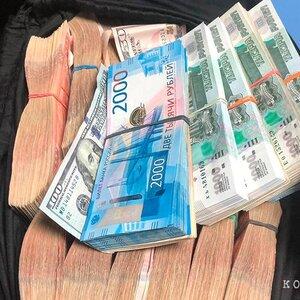 У секретарей приемной комиссии университета на Кубани при обысках нашли 100 млн рублей.