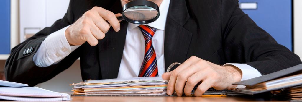 Какие документы нужны гострудинспекции от работодателя при проведении проверки